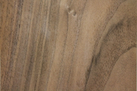 unbesäumtes, gedämpftes Nussbaumholz